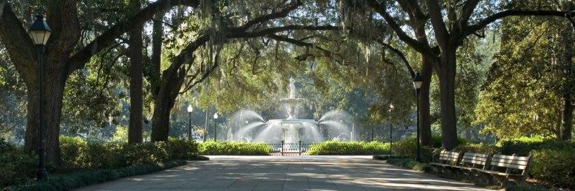 Savannah-Park